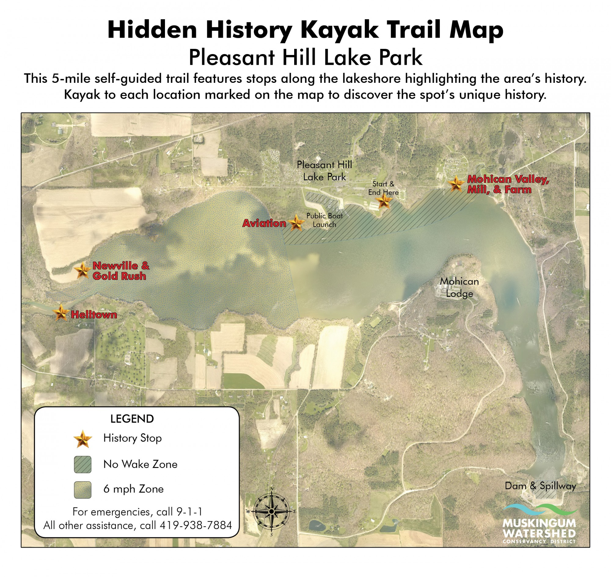 Hisdden History Kayak Trail - MWCD on western pacific map, netflix map, cricket map,